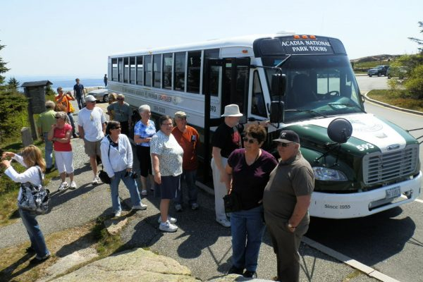 acadia national park tours our tour gallery 1